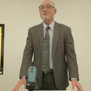 国際センター長 羽賀 友信 氏