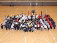 20151223バレーボール大会