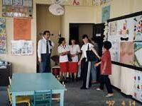 フィリピン保母校建設事業