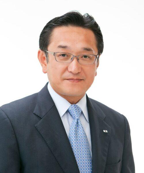 L.大井 盛久